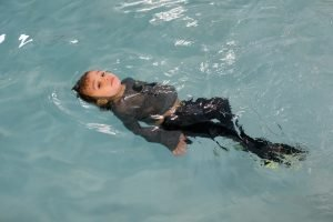 This summer, drowning, not Covid-19 is a bigger risk for children